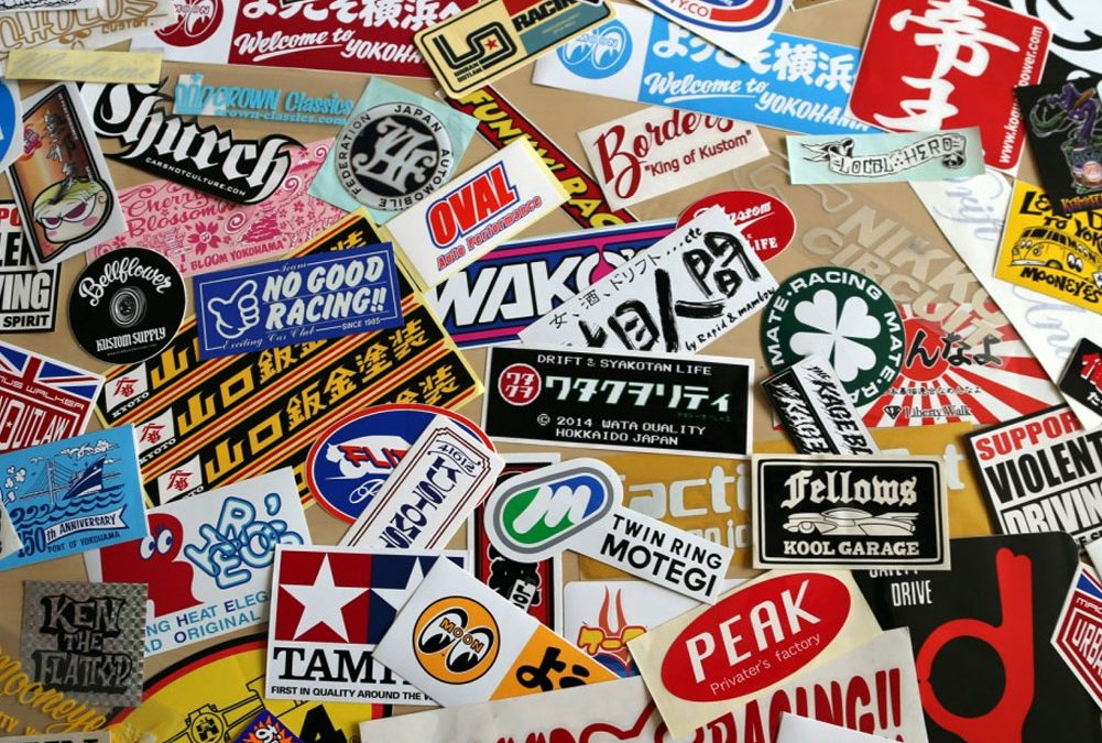 Cheap Sticker Printing London Any Shape And Any Size