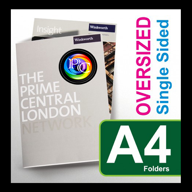 Folders & Presentation Folders Printing