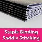 Staple Binding London
