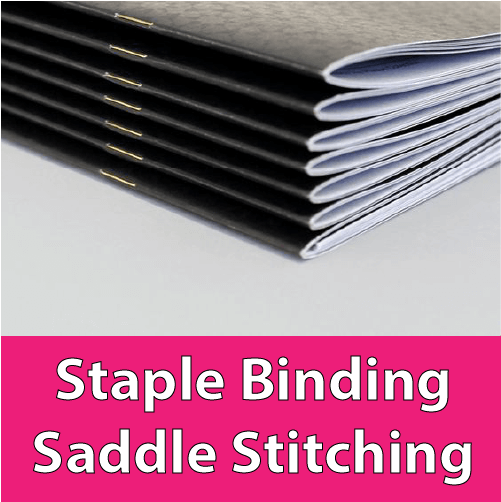 Staple Binding London