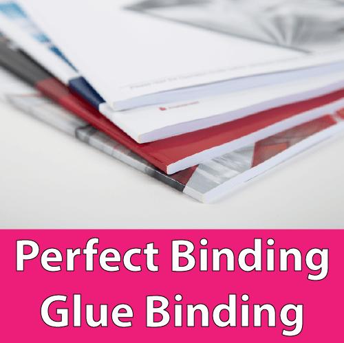 perfect binding london
