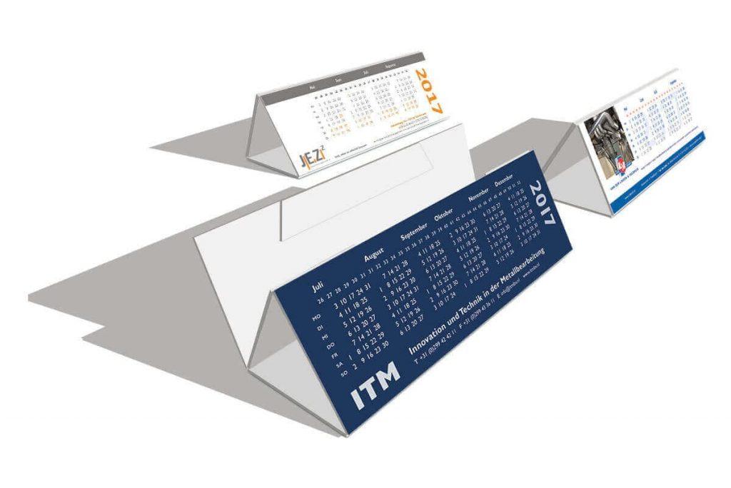 Desk Pyramid