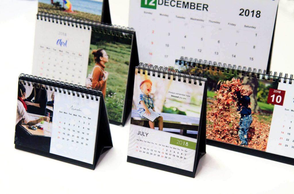 Gift Calendars