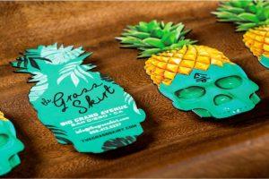 pine-apple-die-cut-business-cards