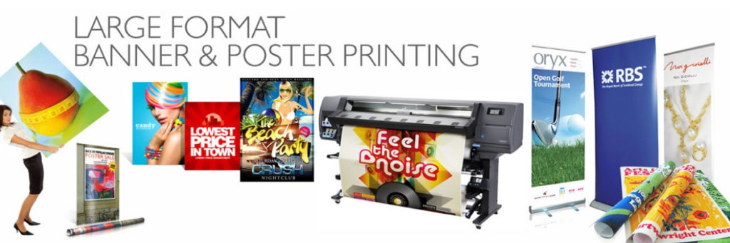 Printing Service in East London