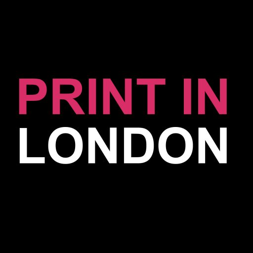 Print In London Logo