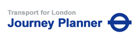 Quick Journey Plan by TFL