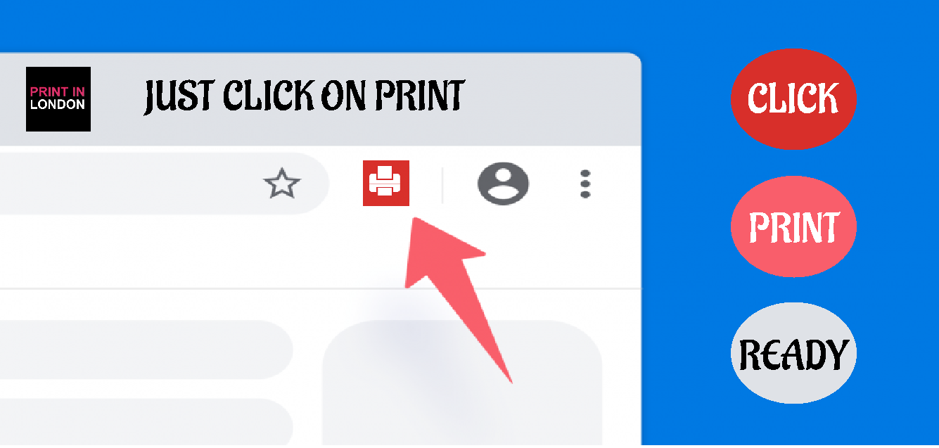 easy one click print