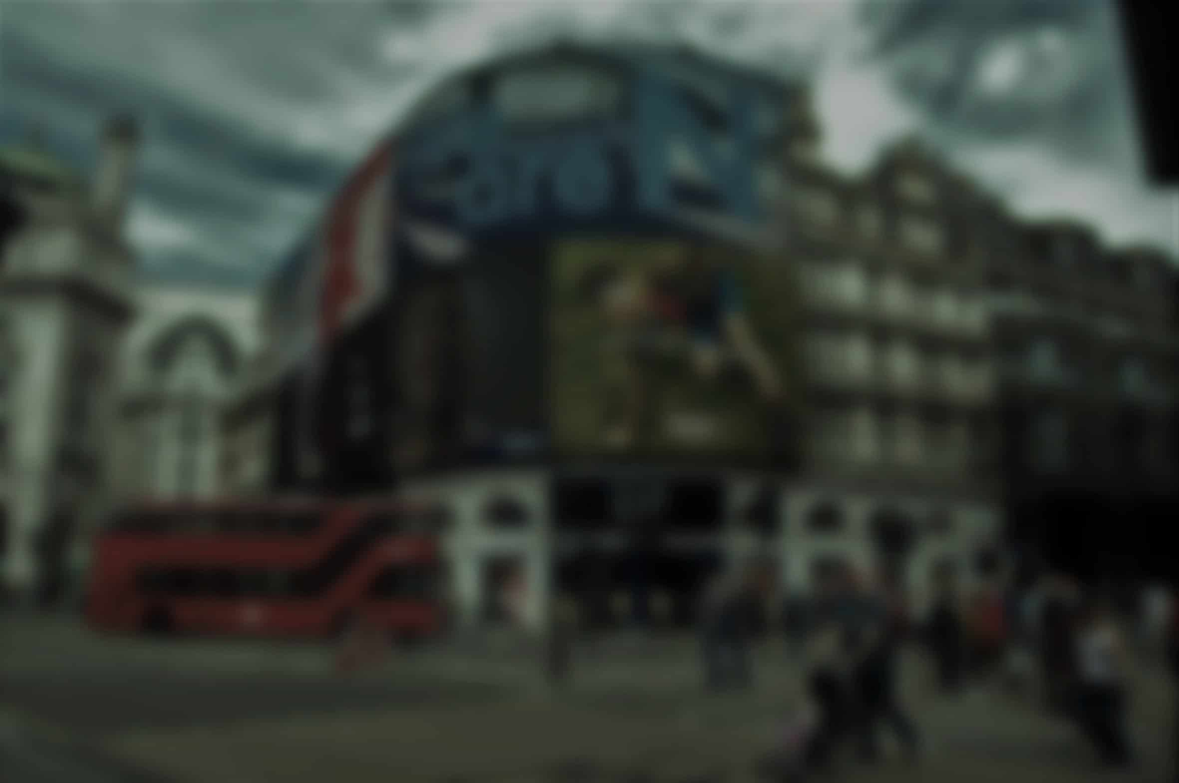 print service Piccadilly Circus W1